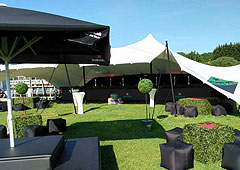 Event production by OTP, Wallingford, Oxfordshire
